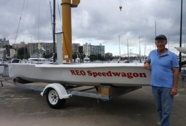 Learn more about REO Sportsboats and Andrew York